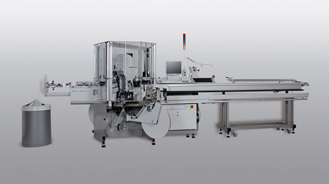 Alpha 355 S Crimpmaschine