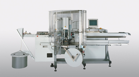 Alpha 433 H Crimpmaschine