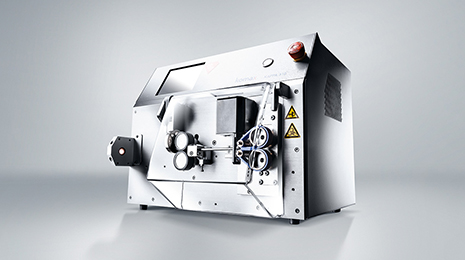Kappa 310 Wire stripping machine