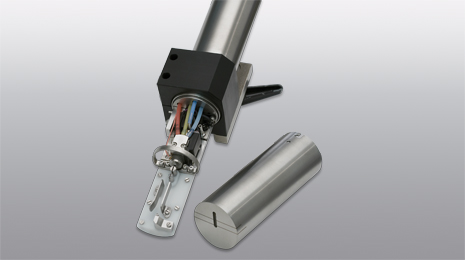 ims 295 Ink-Jet marker head