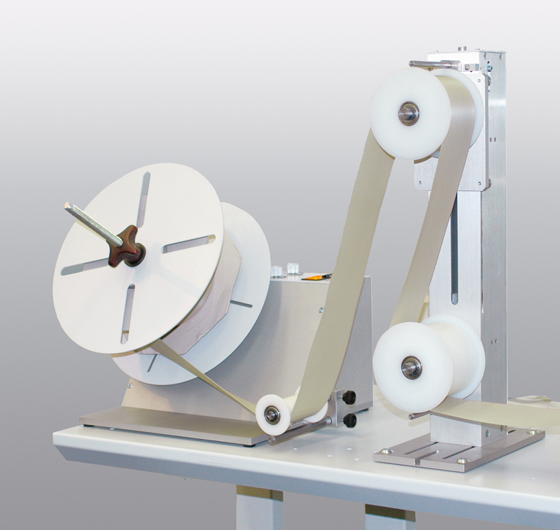 ads 115 Wire delivery system with ribbon cable